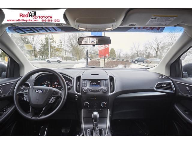 2018 Ford Edge SE (Stk: 77731) in Hamilton - Image 12 of 18