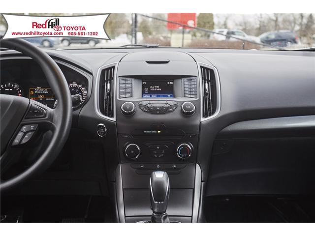2018 Ford Edge SE (Stk: 77731) in Hamilton - Image 13 of 18
