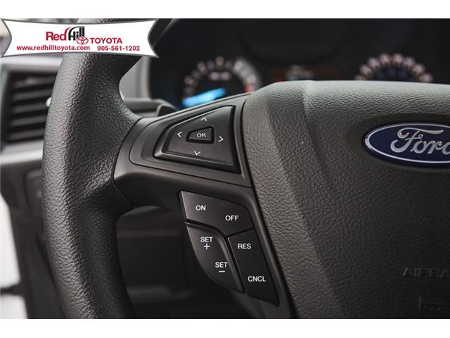 2018 Ford Edge SE (Stk: 77731) in Hamilton - Image 15 of 18