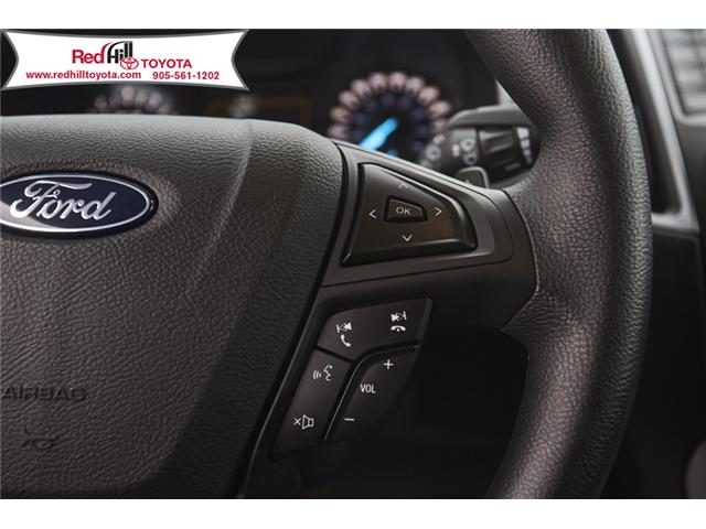 2018 Ford Edge SE (Stk: 77731) in Hamilton - Image 16 of 18