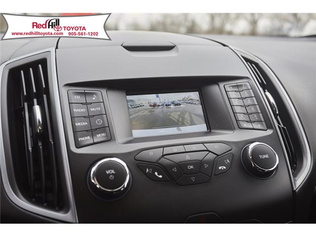 2018 Ford Edge SE (Stk: 77731) in Hamilton - Image 17 of 18