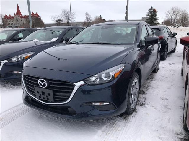 2018 Mazda Mazda3 GX (Stk: 18C241) in Kingston - Image 2 of 5