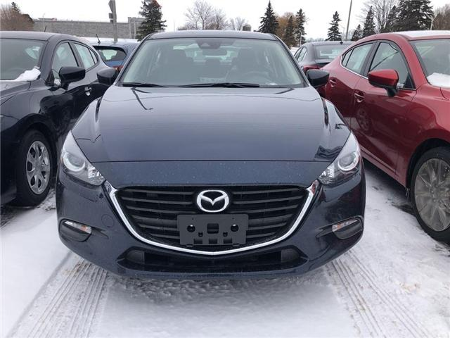 2018 Mazda Mazda3 GX (Stk: 18C241) in Kingston - Image 3 of 5