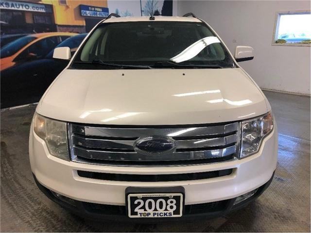 2008 Ford Edge SEL (Stk: a76473) in NORTH BAY - Image 2 of 26