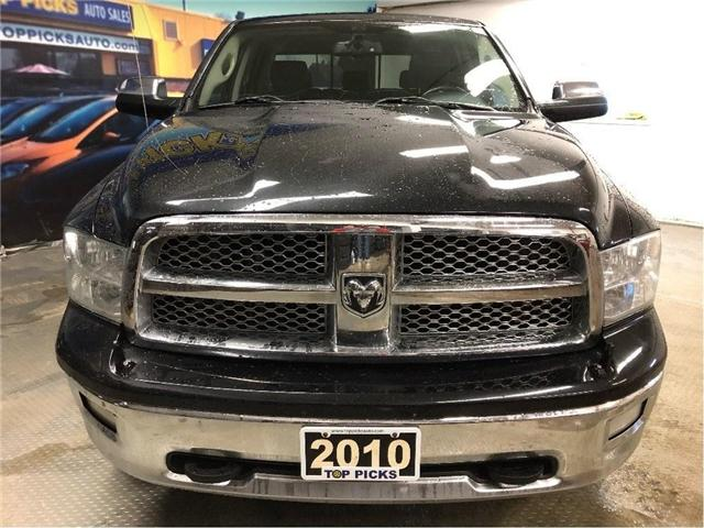 2010 Dodge Ram 1500 Laramie (Stk: 122889) in NORTH BAY - Image 2 of 30