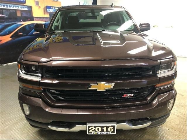 2016 Chevrolet Silverado 1500 LT (Stk: 262675) in NORTH BAY - Image 2 of 27
