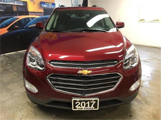 2017 Chevrolet Equinox LT (Stk: 214380) in NORTH BAY - Image 2 of 26