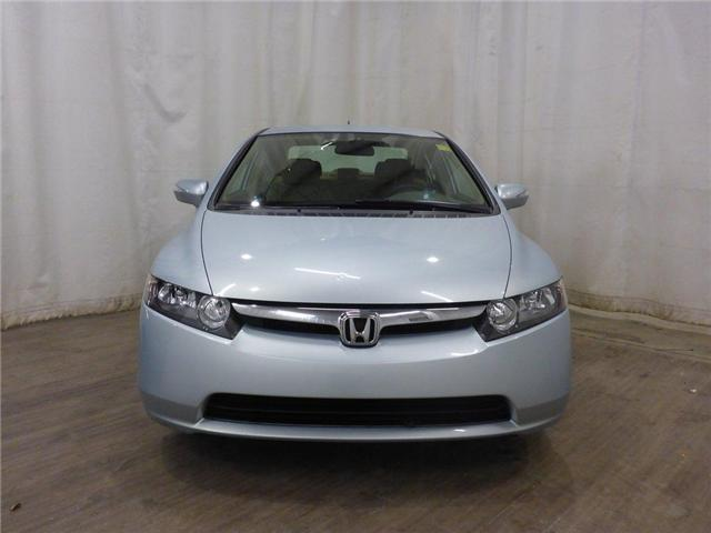 2007 Honda Civic Hybrid  (Stk: 19020614) in Calgary - Image 2 of 25