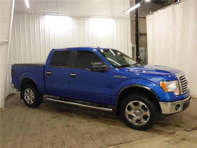2012 Ford F-150 XLT (Stk: 19021332) in Calgary - Image 1 of 30