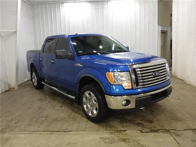 2012 Ford F-150 XLT (Stk: 19021332) in Calgary - Image 2 of 30