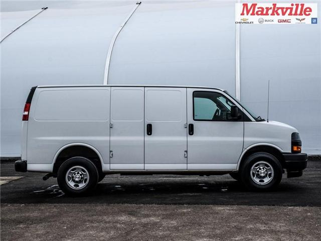 2018 Chevrolet Express 2500 CARGO- GM CERTIFIED PRE-OWNED (Stk: P6274) in Markham - Image 8 of 24
