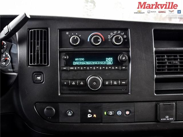 2018 Chevrolet Express 2500 CARGO- GM CERTIFIED PRE-OWNED (Stk: P6274) in Markham - Image 13 of 24