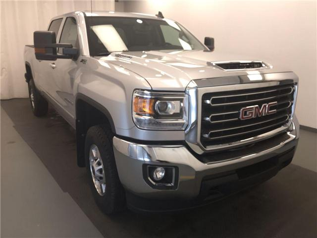 2019 GMC Sierra 2500HD SLE (Stk: 202863) in Lethbridge - Image 1 of 21