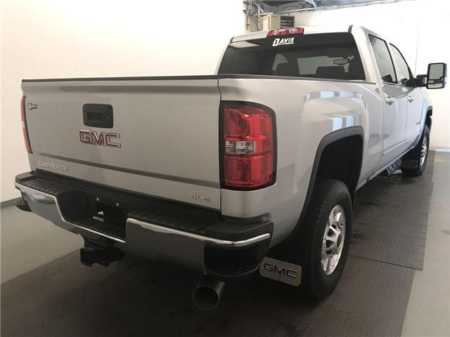 2019 GMC Sierra 2500HD SLE (Stk: 202863) in Lethbridge - Image 3 of 21
