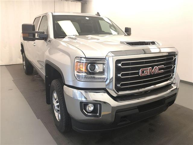 2019 GMC Sierra 2500HD SLE (Stk: 202863) in Lethbridge - Image 5 of 21