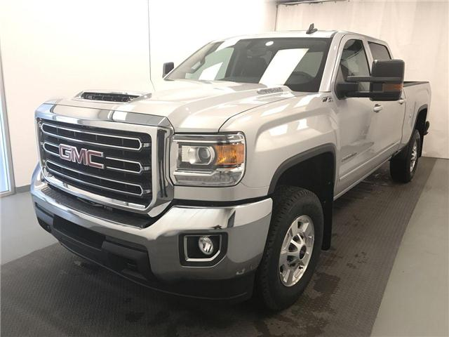 2019 GMC Sierra 2500HD SLE (Stk: 202863) in Lethbridge - Image 7 of 21
