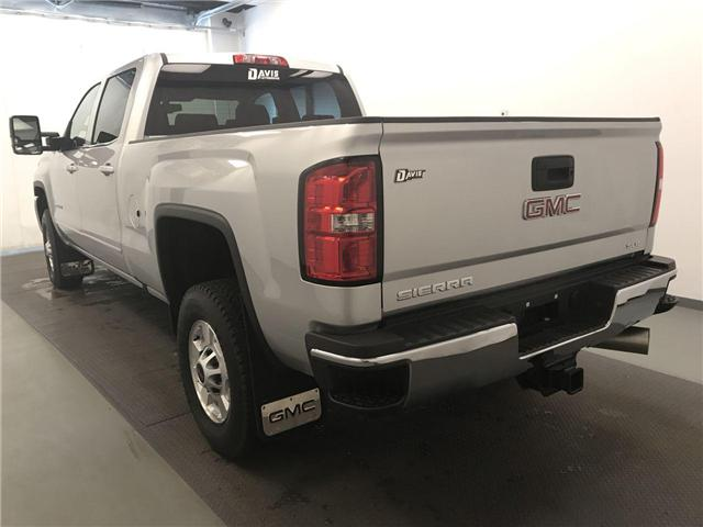 2019 GMC Sierra 2500HD SLE (Stk: 202863) in Lethbridge - Image 9 of 21