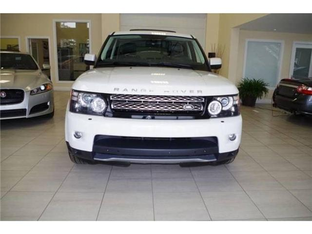 2013 Land Rover Range Rover Sport Supercharged (Stk: 4253) in Edmonton - Image 14 of 29