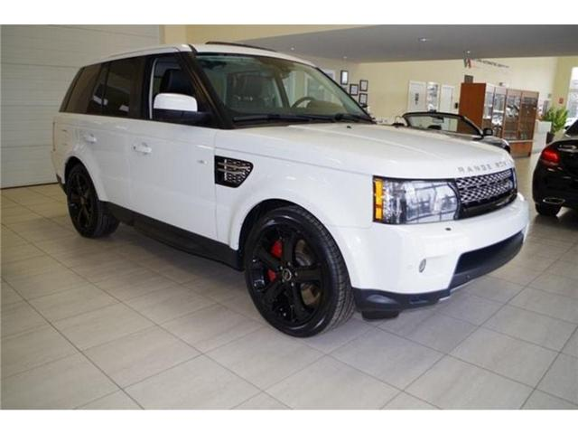 2013 Land Rover Range Rover Sport Supercharged (Stk: 4253) in Edmonton - Image 15 of 29