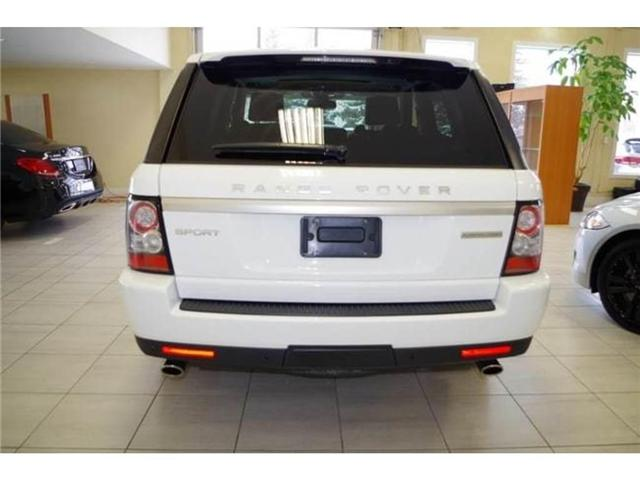 2013 Land Rover Range Rover Sport Supercharged (Stk: 4253) in Edmonton - Image 16 of 29