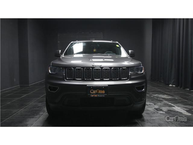 2017 Jeep Grand Cherokee Laredo (Stk: CJ19-21) in Kingston - Image 2 of 33