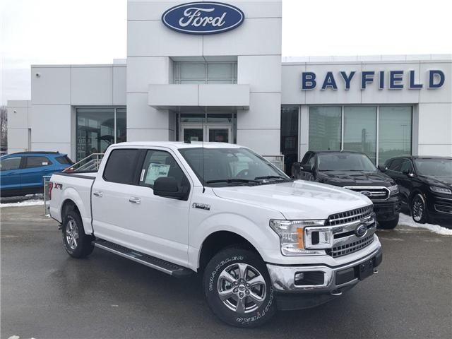 2019 Ford F-150 XLT (Stk: FP19220) in Barrie - Image 1 of 21