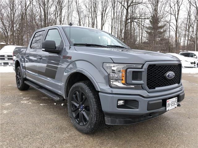 2019 Ford F-150 XLT (Stk: FP19117) in Barrie - Image 7 of 27