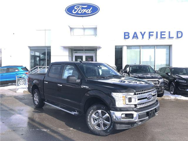 2019 Ford F-150 XLT (Stk: FP19217) in Barrie - Image 1 of 22