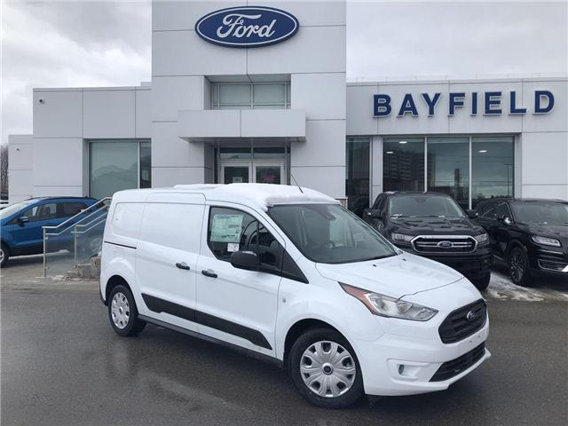 2019 Ford Transit Connect XLT (Stk: TR19222) in Barrie - Image 1 of 19