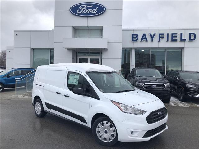 2019 Ford Transit Connect XLT (Stk: TR19204) in Barrie - Image 1 of 19