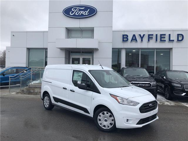 2019 Ford Transit Connect XLT (Stk: TR19205) in Barrie - Image 1 of 19