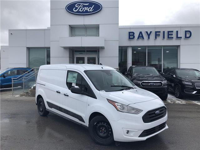 2019 Ford Transit Connect XLT (Stk: TR19232) in Barrie - Image 1 of 18