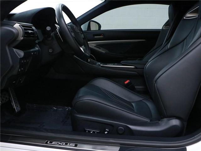 2015 Lexus RC F Base (Stk: 187262) in Kitchener - Image 2 of 23