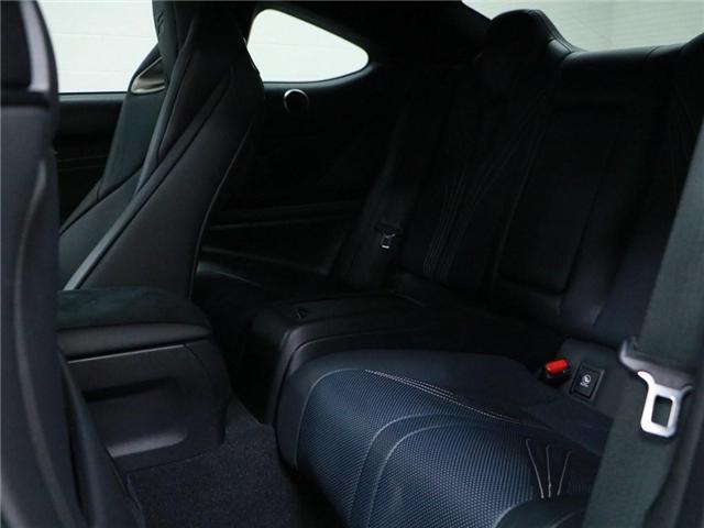 2015 Lexus RC F Base (Stk: 187262) in Kitchener - Image 20 of 23