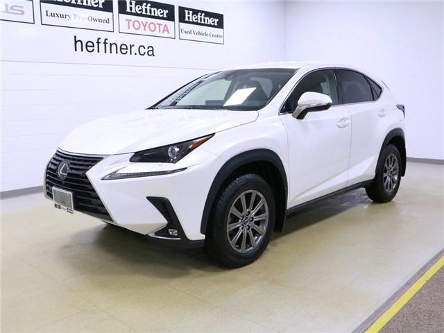 2019 Lexus NX 300 Base (Stk: 197003) in Kitchener - Image 1 of 28