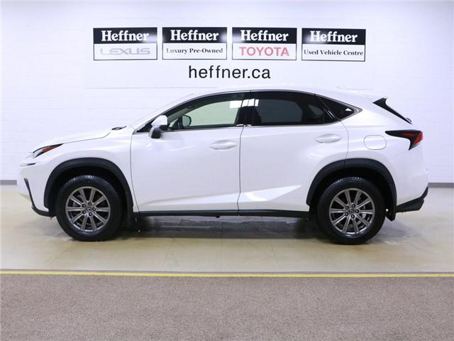 2019 Lexus NX 300 Base (Stk: 197003) in Kitchener - Image 19 of 28
