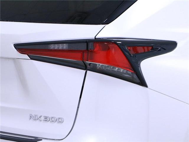 2019 Lexus NX 300 Base (Stk: 197003) in Kitchener - Image 23 of 28