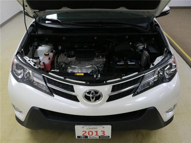 2013 Toyota RAV4  (Stk: 195067) in Kitchener - Image 26 of 29