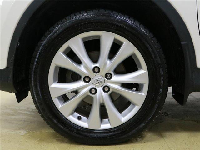 2013 Toyota RAV4  (Stk: 195067) in Kitchener - Image 27 of 29
