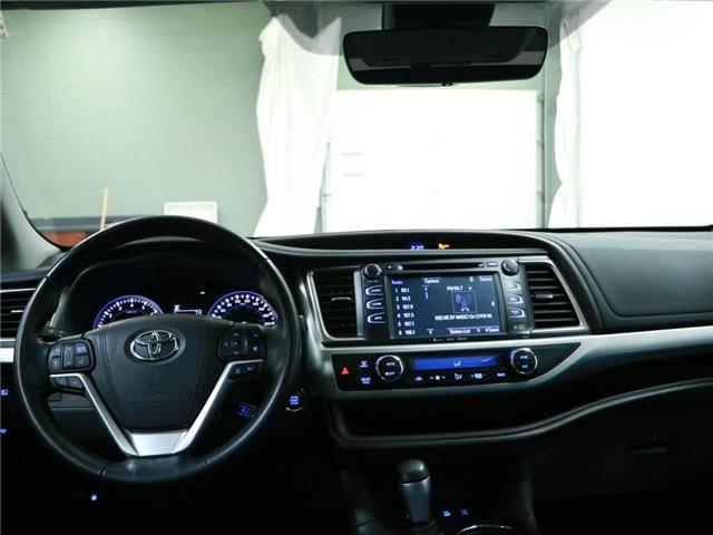2017 Toyota Highlander XLE (Stk: 195070) in Kitchener - Image 6 of 30