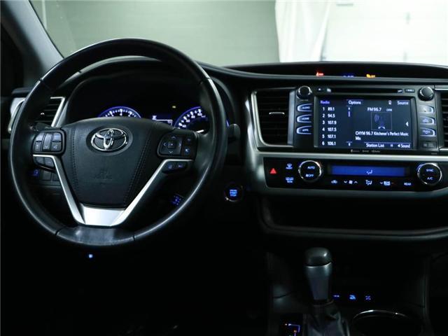 2017 Toyota Highlander XLE (Stk: 195070) in Kitchener - Image 7 of 30