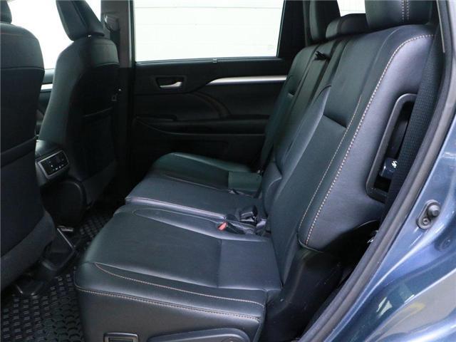 2017 Toyota Highlander XLE (Stk: 195070) in Kitchener - Image 17 of 30