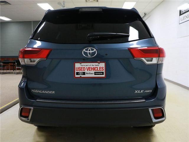 2017 Toyota Highlander XLE (Stk: 195070) in Kitchener - Image 24 of 30