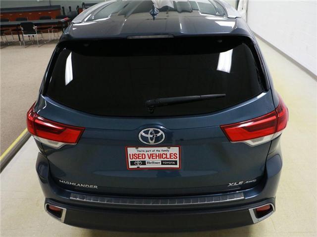 2017 Toyota Highlander XLE (Stk: 195070) in Kitchener - Image 25 of 30