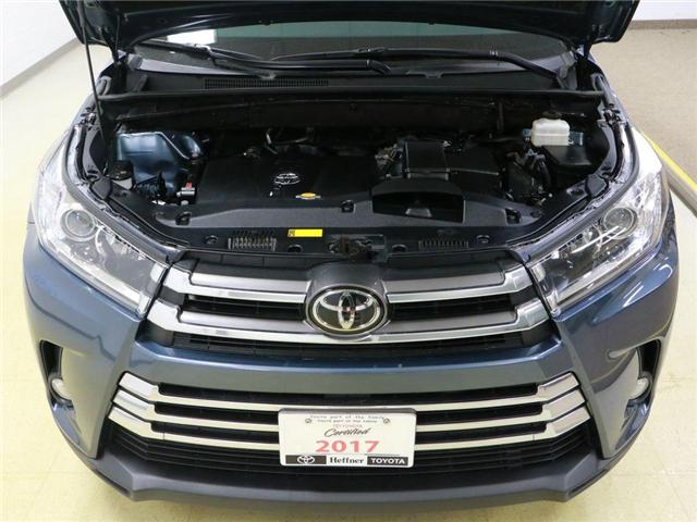 2017 Toyota Highlander XLE (Stk: 195070) in Kitchener - Image 30 of 30
