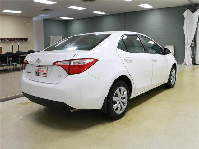 2015 Toyota Corolla LE (Stk: 195080) in Kitchener - Image 3 of 27