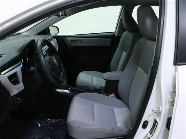 2015 Toyota Corolla LE (Stk: 195080) in Kitchener - Image 5 of 27