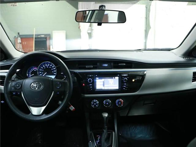 2015 Toyota Corolla LE (Stk: 195080) in Kitchener - Image 6 of 27