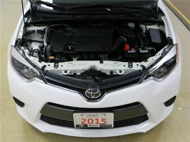 2015 Toyota Corolla LE (Stk: 195080) in Kitchener - Image 24 of 27