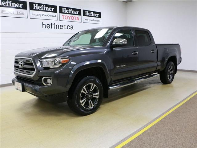 2016 Toyota Tacoma Limited V6 (Stk: 195083) in Kitchener - Image 1 of 28